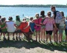 CDC Says Fully Vaccinated Kids Can Go to Summer Camp Mask-Free