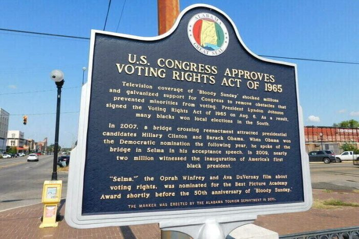 US AG Merrick Garland Weighs in on the Enforcement of Voting Rights