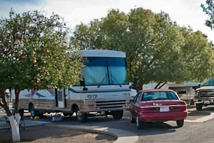 As Demand Grows RV Park Owners Enjoy High Return on Investment