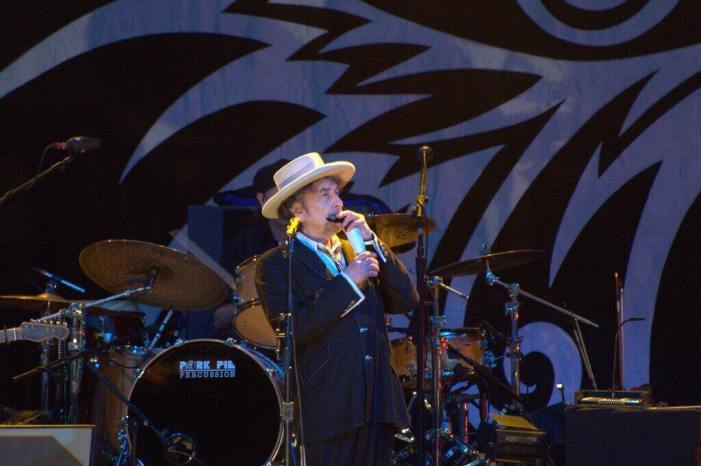 Bob Dylan Is Being Sued for Sexually Assaulting a 12-Year-Old in 1965