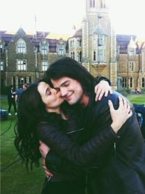 Last day of filming for Danila 2