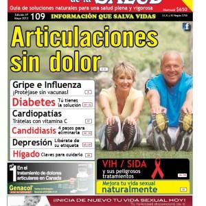 Articulaciones sin dolor | Edición 109 | El Guardián de la Salud Digital