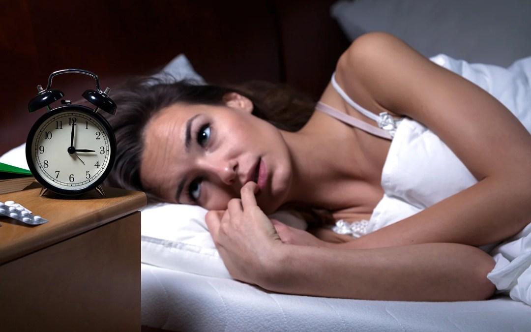 Cuando la situación del coronavirus no te deja dormir