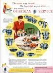 Dual-Purpose Guardian Service Cookware