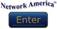 Network America Enter Button Blue