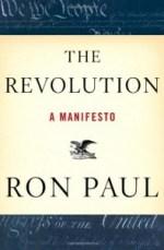 The Revolution - A Manifesto