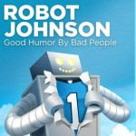 Robot Johnson Logo