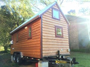 Tiny House Up