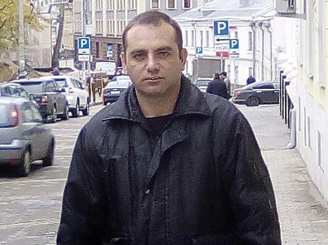 oleg_ohrannik