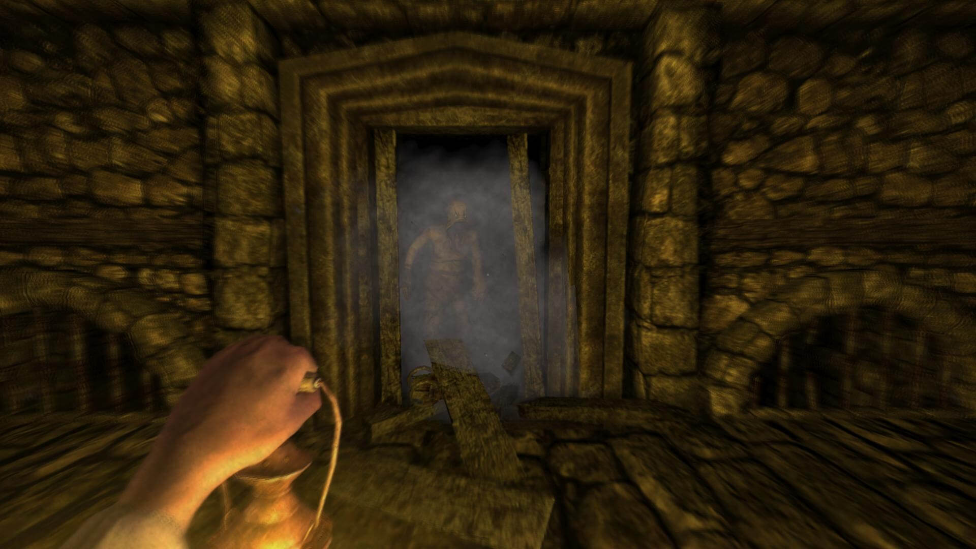 Amnesia The Dark Descent 4