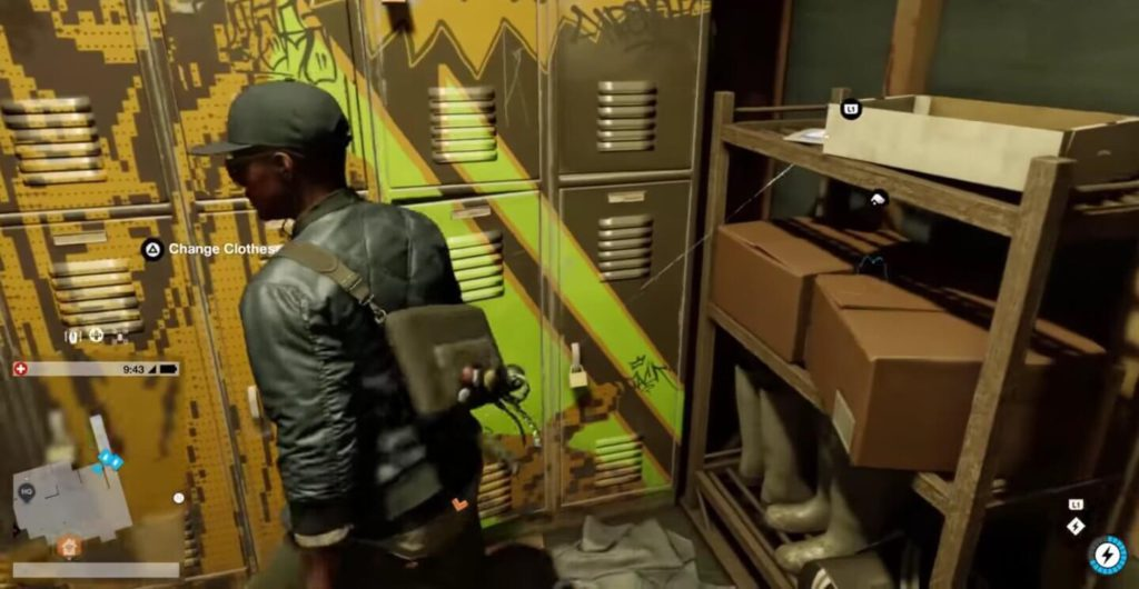 Watch Dogs 2 01