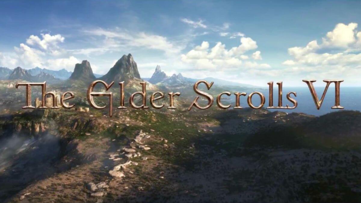 Microsoft Bethesda The Elder Scrolls VI