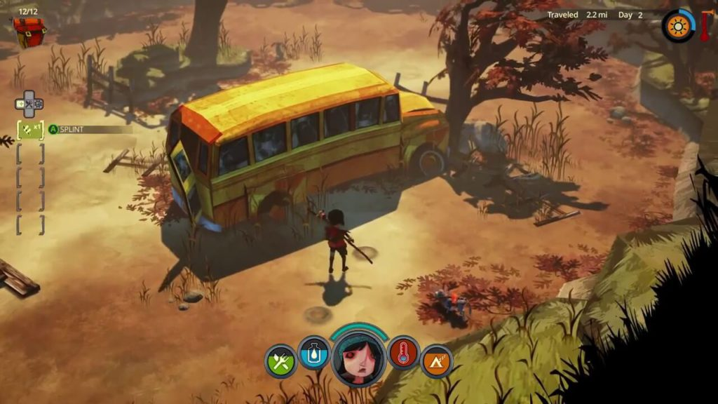 The Flame in the Flood 01