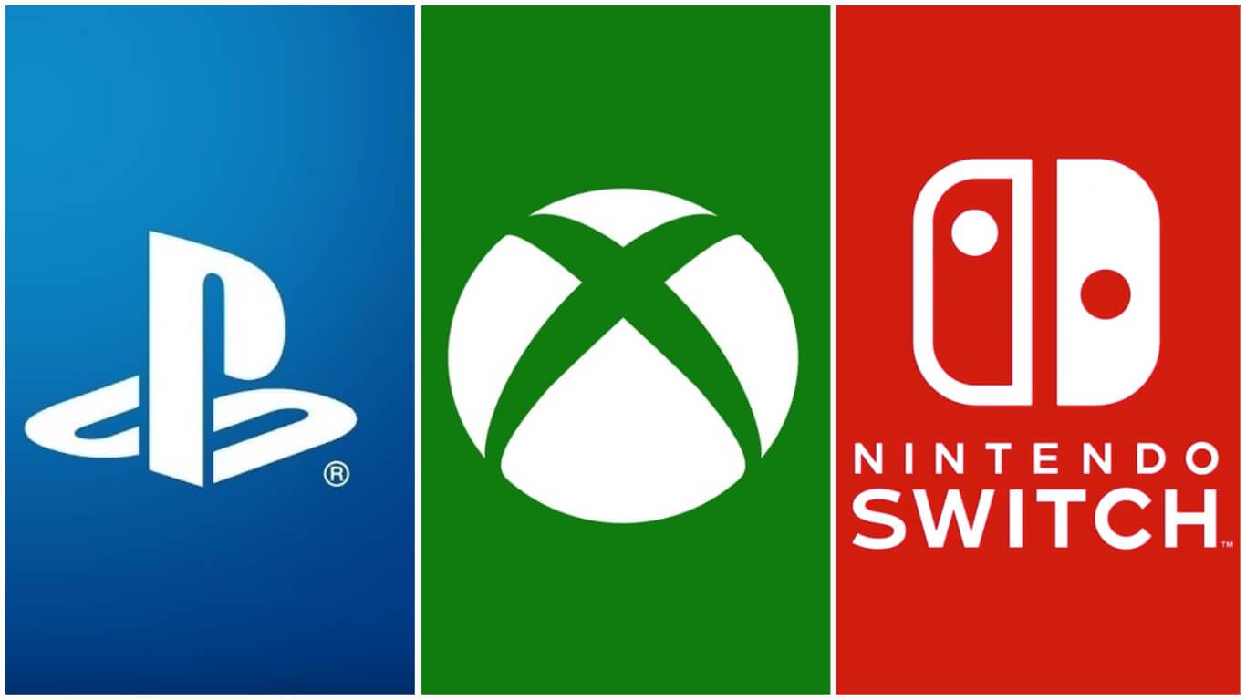 GOTY 2020 Sony Nintendo Micrososft
