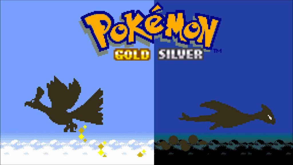 Pokémon Gold e Silver Satoru Iwata Gameboy 02