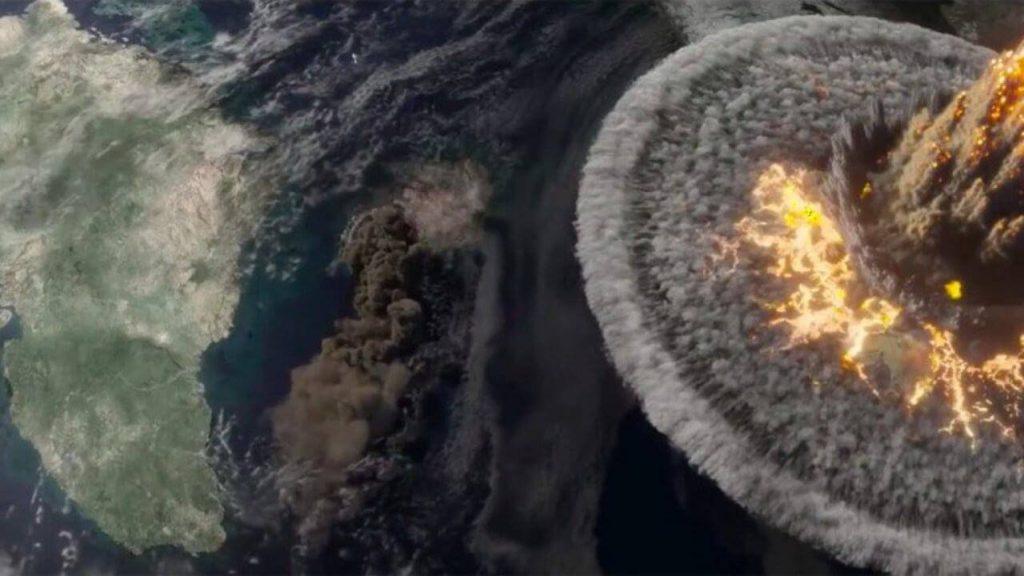 Destruicao Final O Último Refúgio Crítica Filme 001