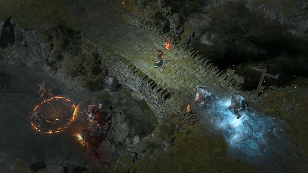 Diablo IV Game Blizzard Activision