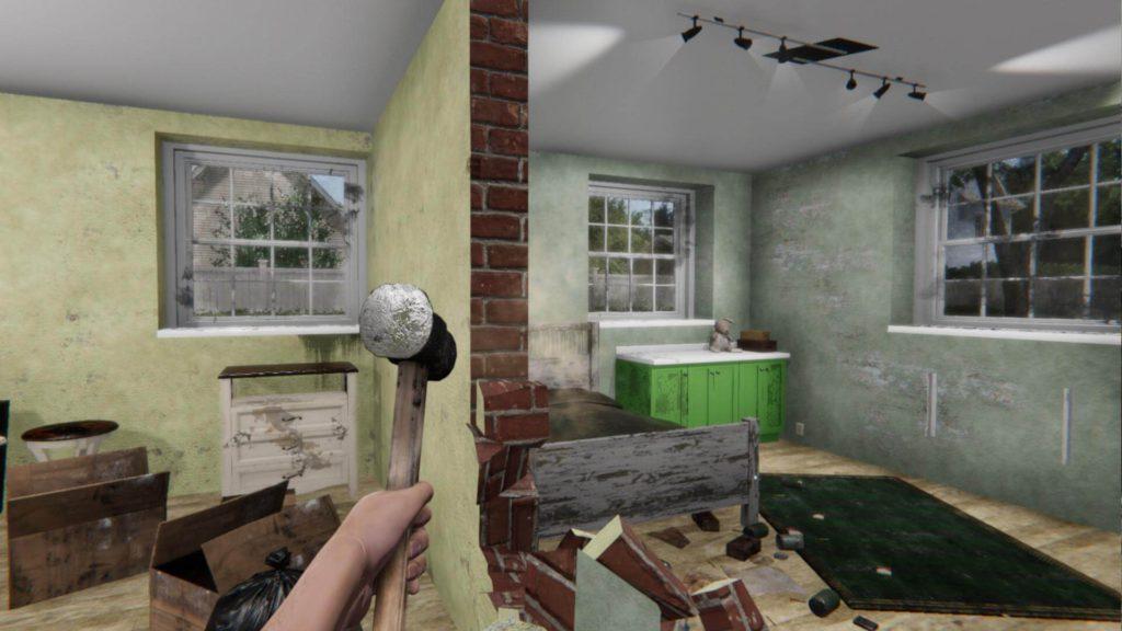 House Flipper Análise Game PC 004