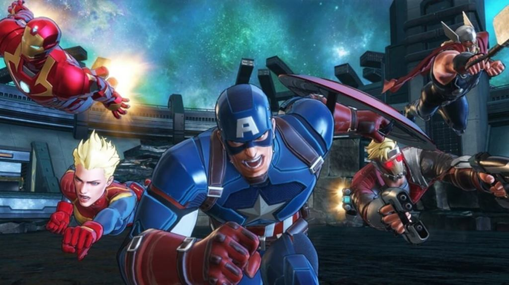 Marvel Ultimate Alliance 3 The Black Order Image Switch Game Review 01