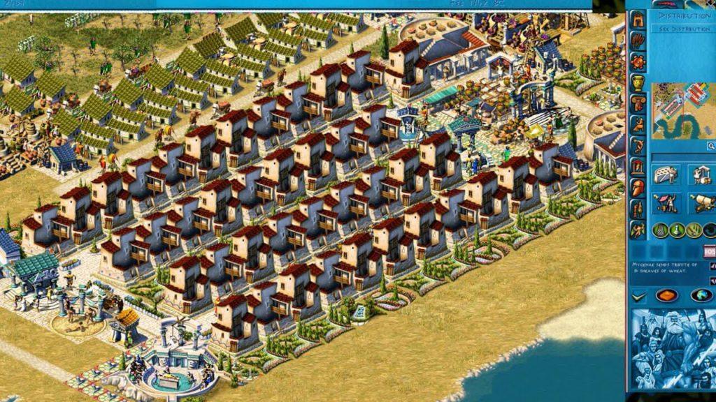 Zeus Master Of Olympus Análise Game Steam PC 04