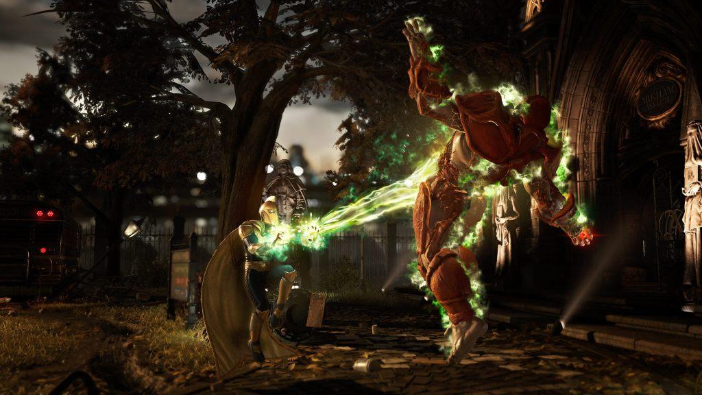 Injustice 2 Analise Games Jogos Xbox 005