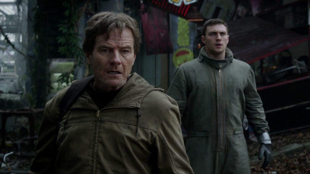 Godzilla (2014) Critica Filme 003 Humanos