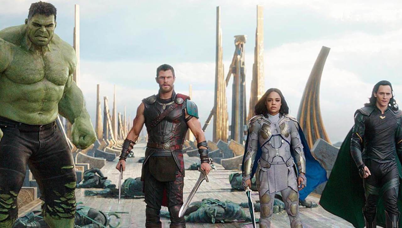 Thor Ragnarok Critica Filme Marvel 001