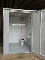 Banheiro Especial Int