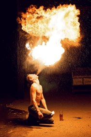 richard-erno-fire-breather
