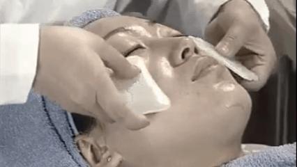 facial gua sha pain sensation, how does facial gua sha work