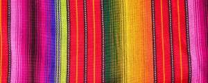 guatemalan woven blanket