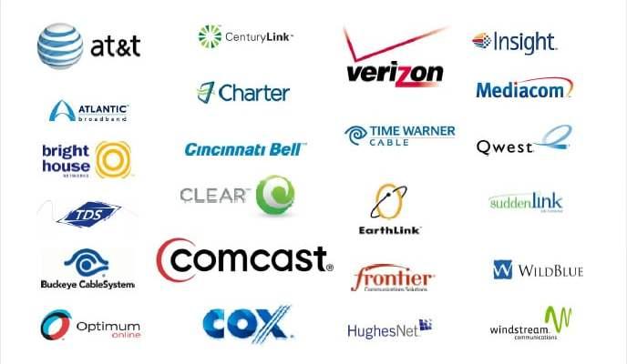 Proveedores de Servicio de Internet en Guatemala