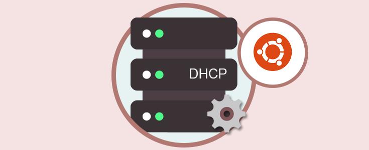 configurar servidor dhcp en linux