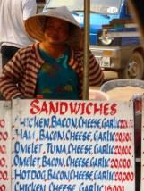 same same sandwich but different