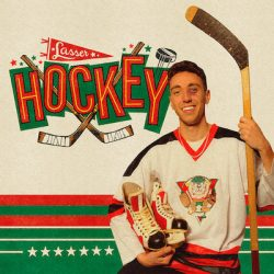 Lasser - HOCKEY - 1080x1080 IG Front Cover
