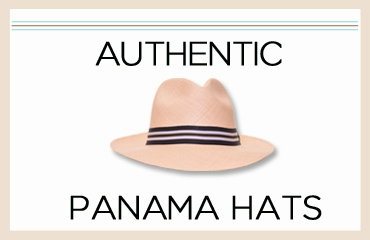 Authentic Hats