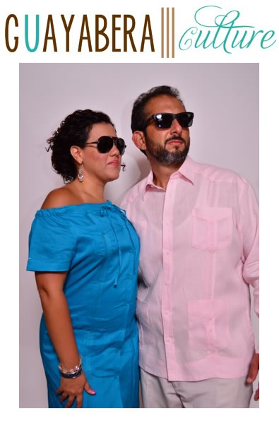 Adrian & Daphne