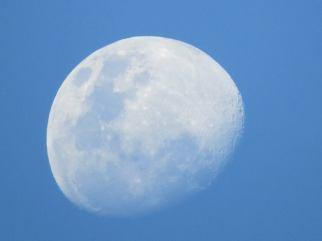 La luna que no es de queso