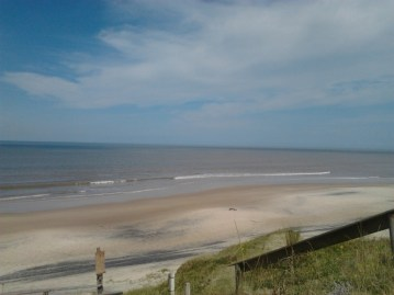Playa - Foto enviada por Gladys