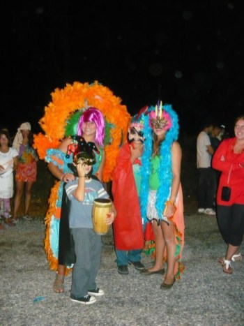 Carnaval 2010 - Foto enviada por Sebastián.