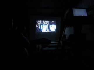 Cine - Segunda función