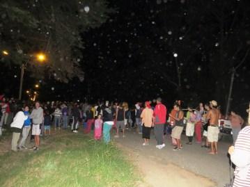 Carnaval Guazuvirá 2014 - Desfile