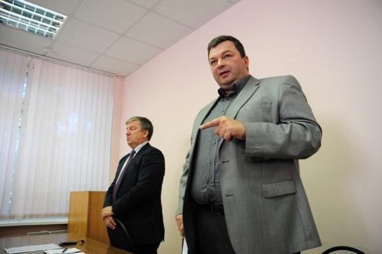 Худилайнен и Громов