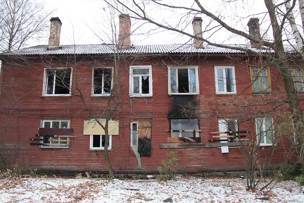 Петрозаводск бедный район