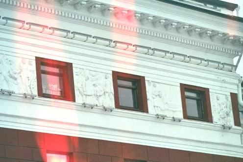 петрозаводск, ссср, архитектура, дом, здание, северная гостиница