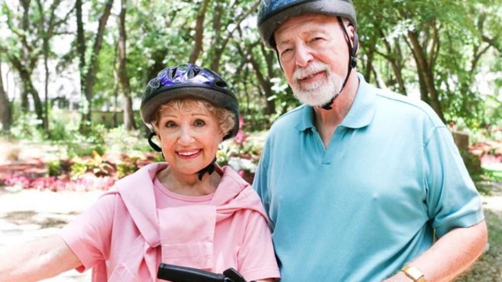 пенсионеры сша