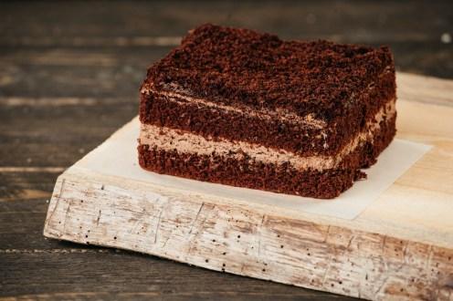 шоколадный торт, олония, магазин, петрозаводск, купить продукты, низкие цены, акции, пекарня