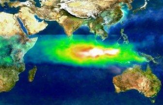 Сжигание лесов сделало Индонезию третьей в мире страной по объёму выбросов парниковых газов после Китая и США