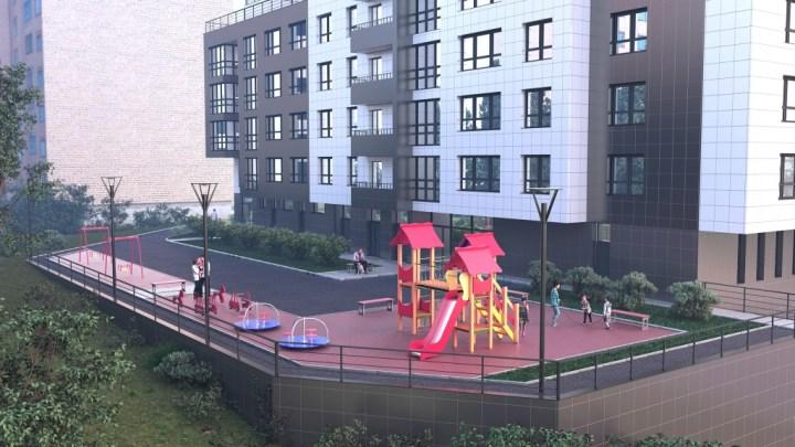 карелия, петрозаводск, квартира, новостройка, век, симфония