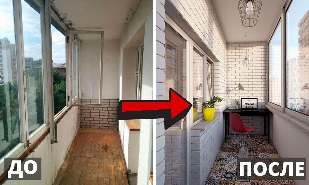 Балкон, идеи, ремонт, бюджетно, экономия, мебель из паллет, лоджия